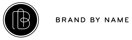 Brand by Name logo