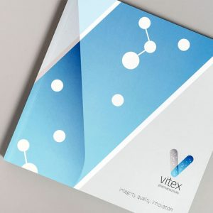 Link to Vitex Pharmaceutical project